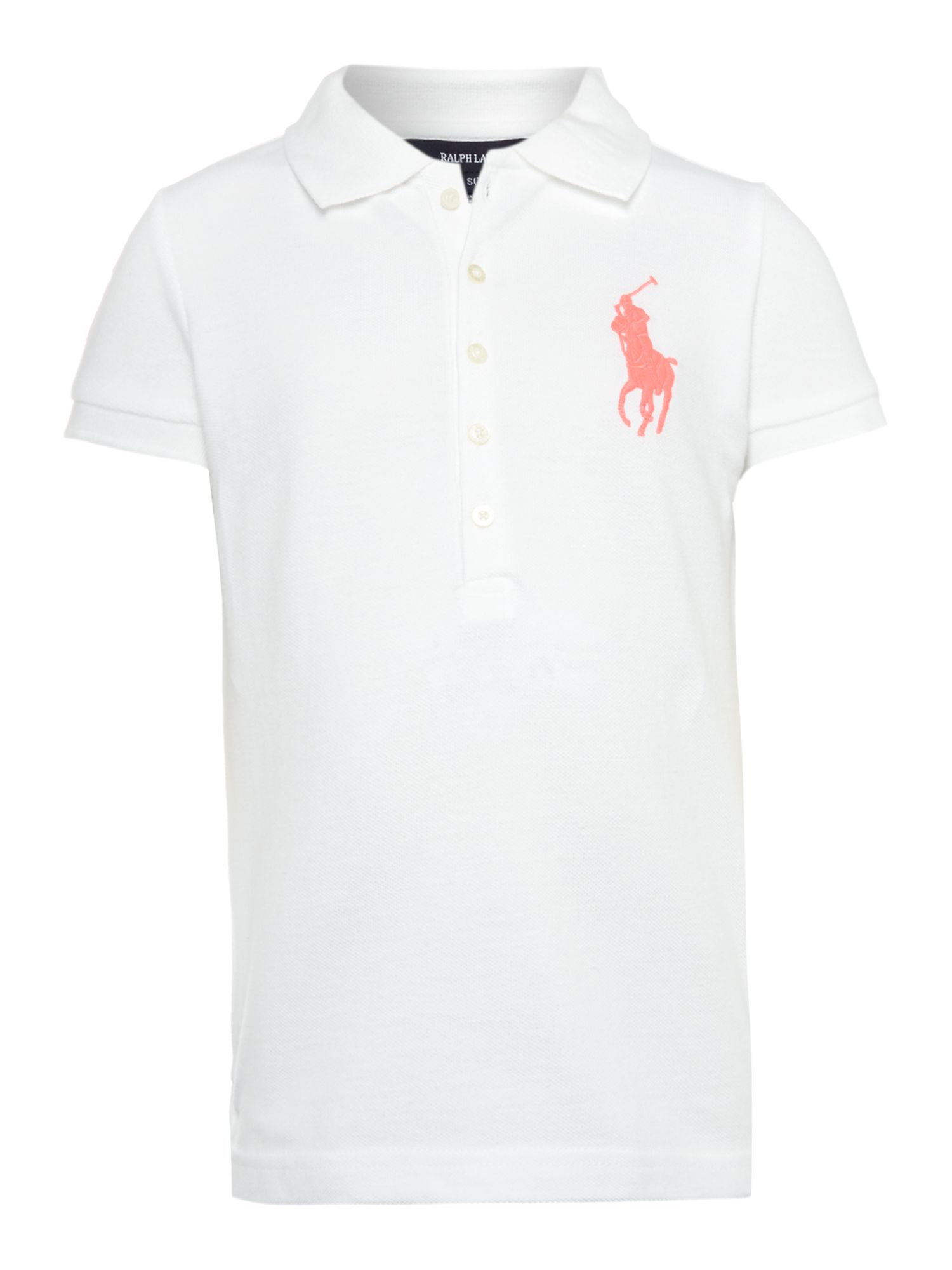 Girls large pony polo