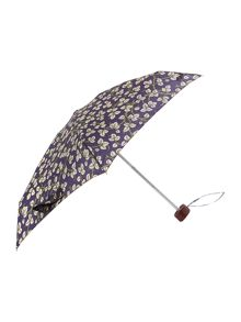 William Morris merton leaf print tiny umbrella