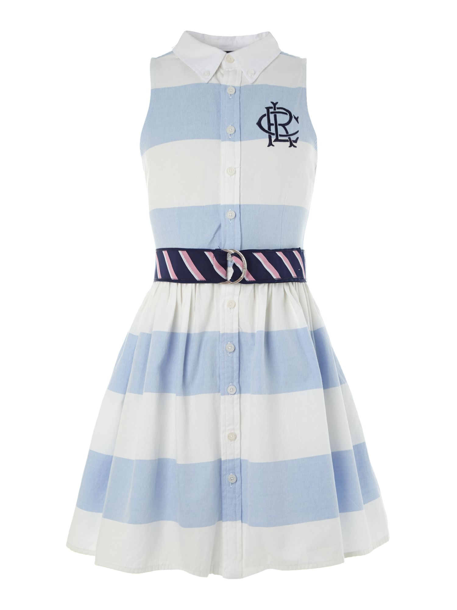 Girls rugby dress