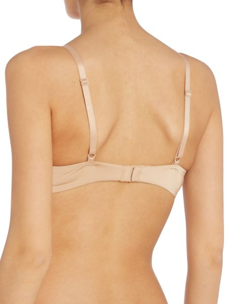 Calvin Klein Push Positive push up bra