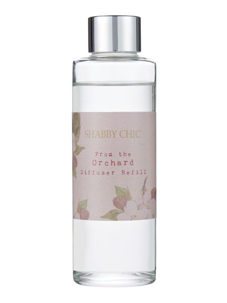Shabby Chic From the orchard refill oil