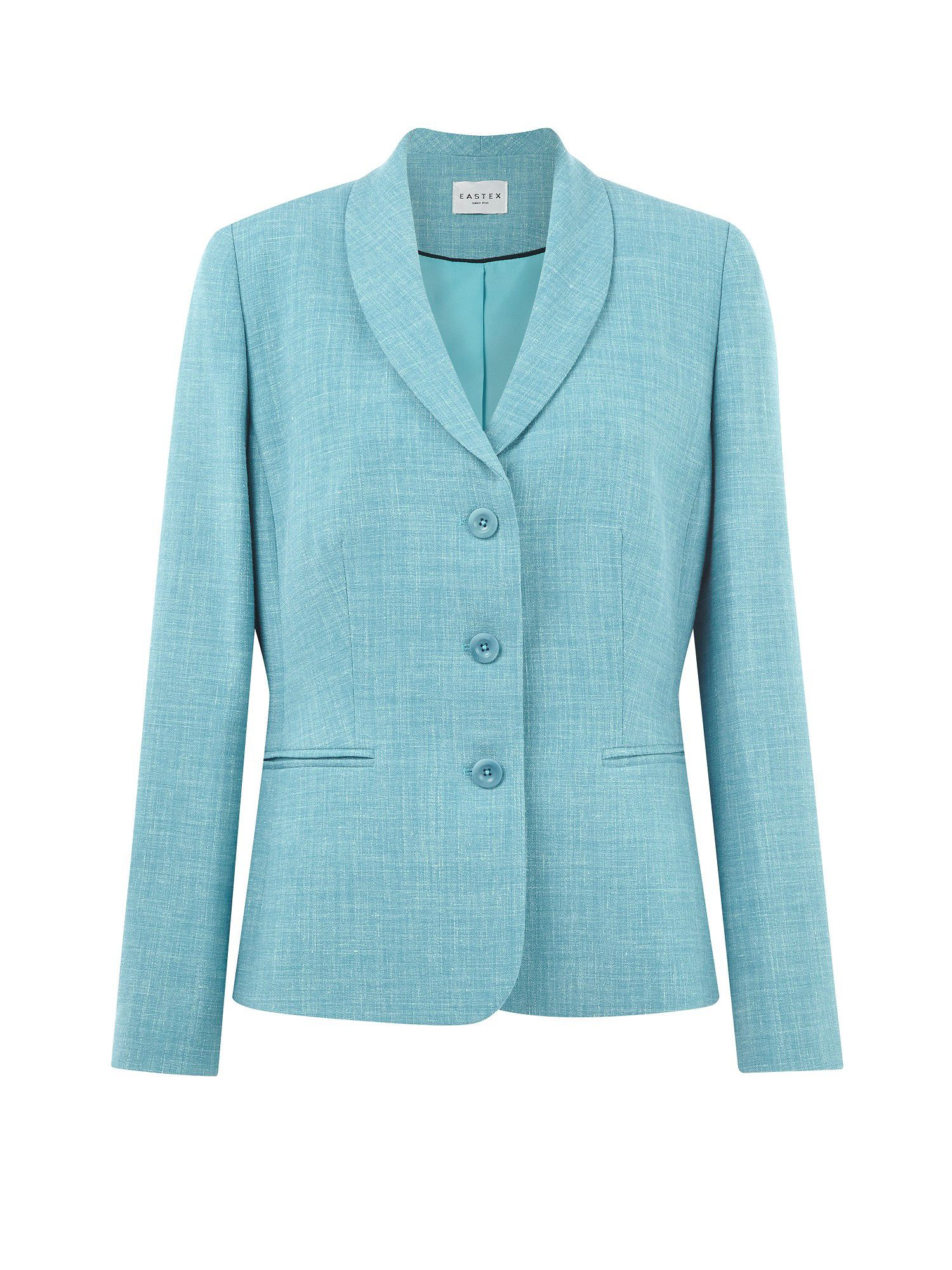 Avelana Textured Jacket