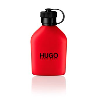 Hugo Red Eau de Toilette 125ml