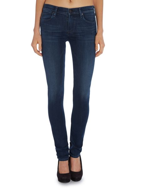 Citizens of Humanity Avedon ultra skinny jeans in Omni