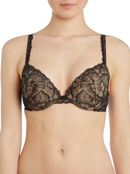 Calvin Klein CK Black Perfect Push Up