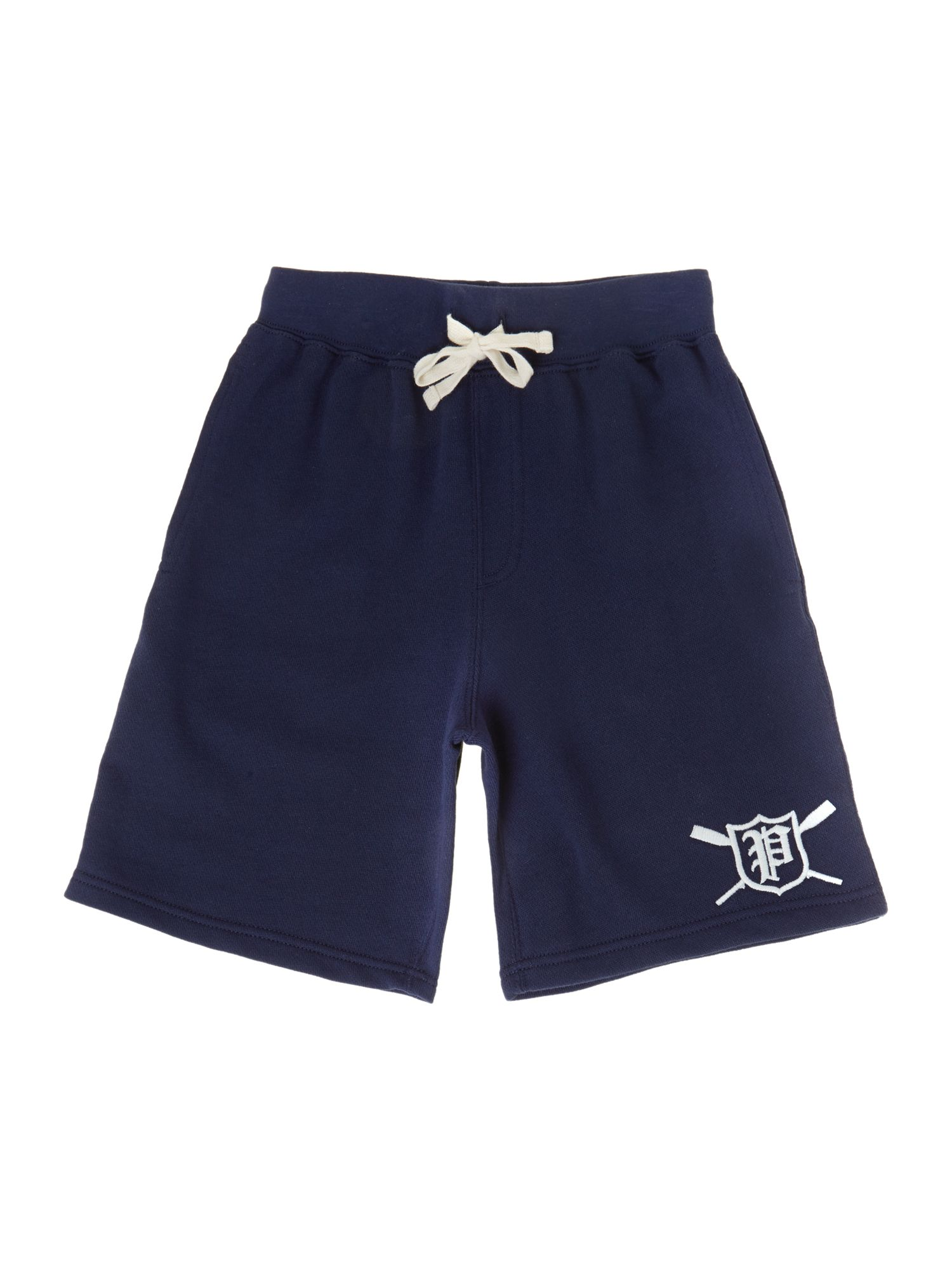 Boys sweat shorts