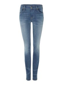 Avedon ultra skinny jeans in savanna