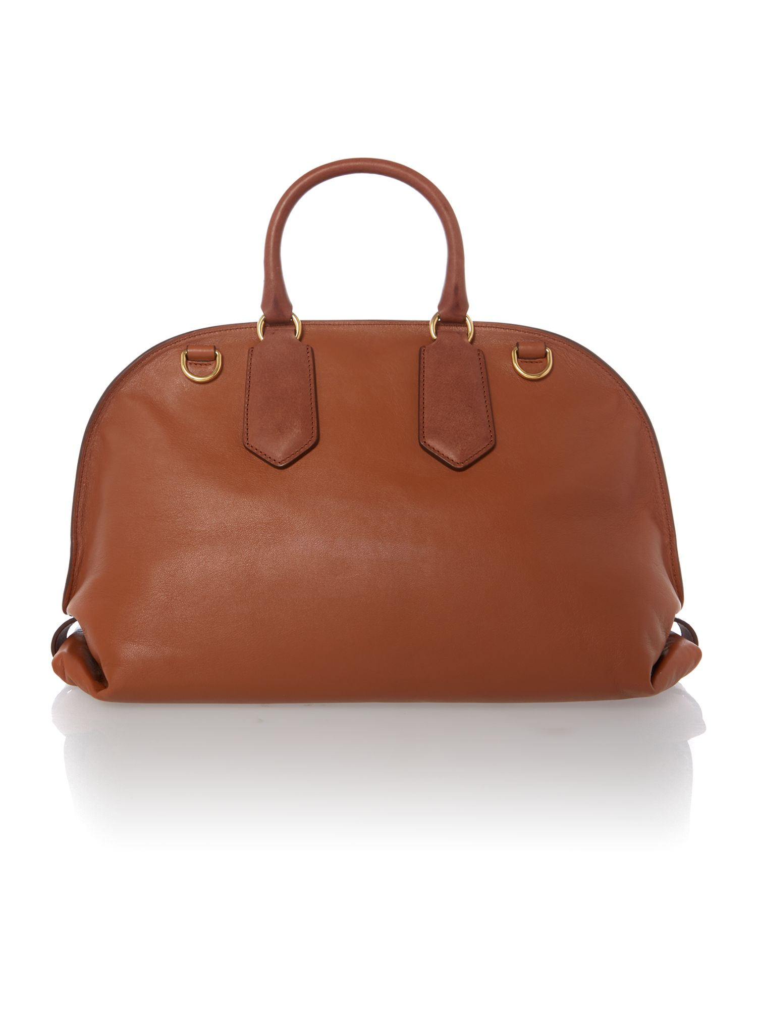 Gregoire tan tote bag