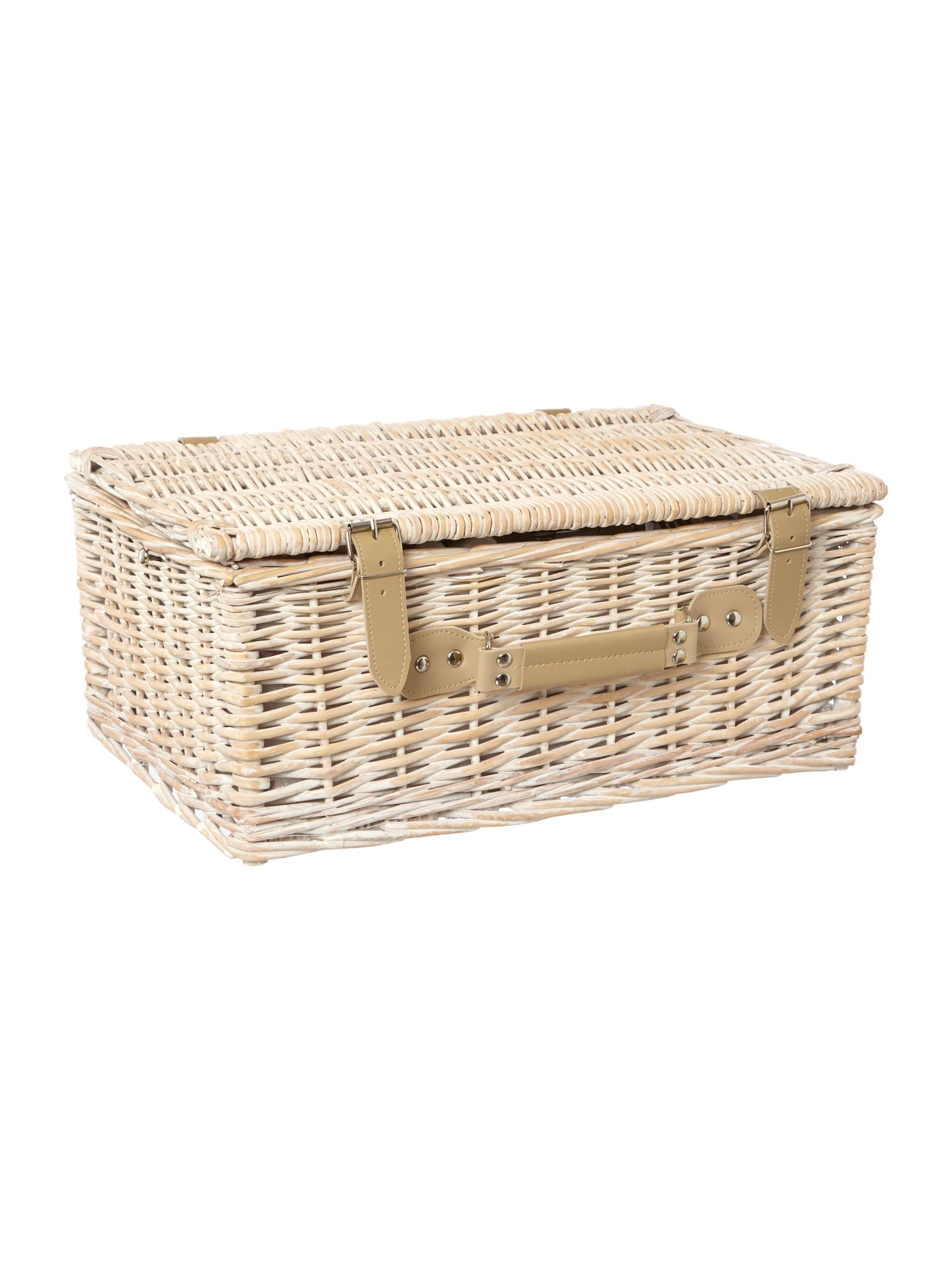 Meadow floral 2 person hamper
