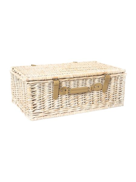 Linea Meadow floral 4 person hamper