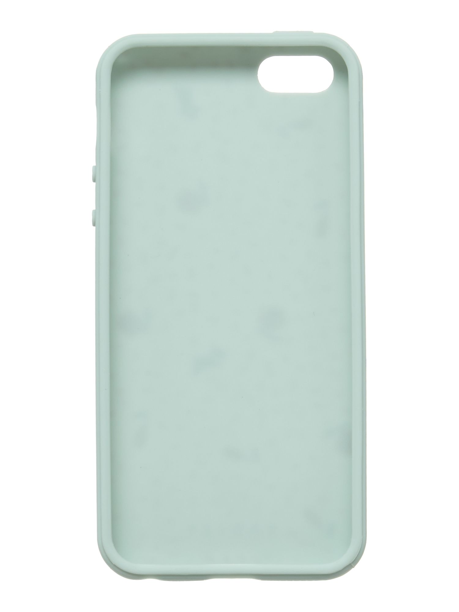 Emerson blue iphone cover