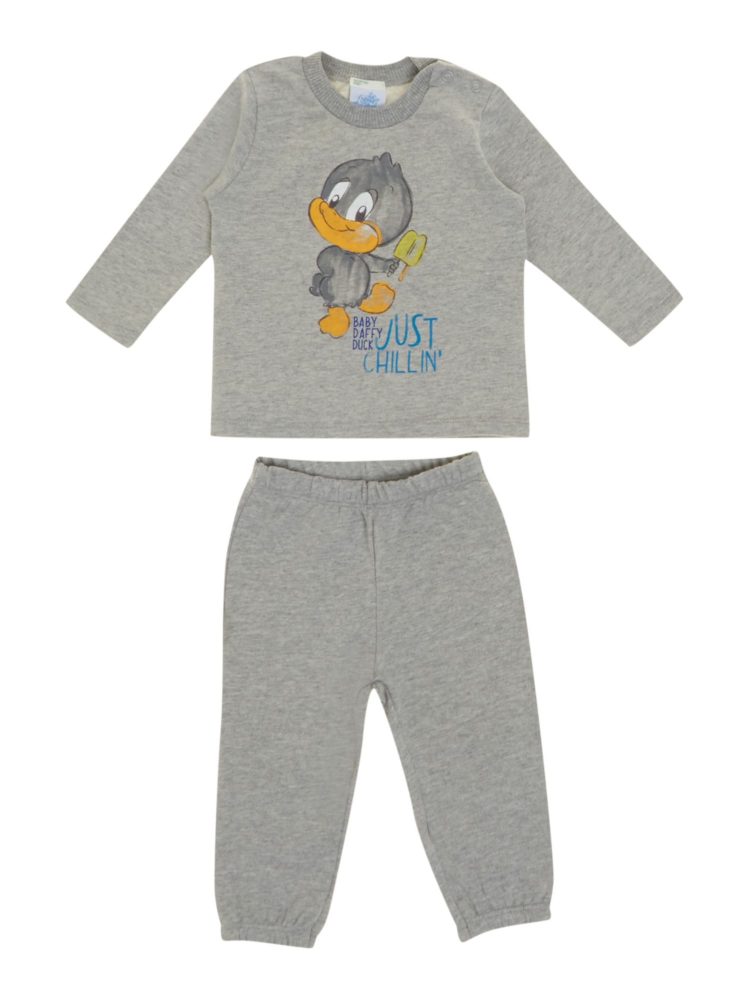 Boys lounge tracksuit