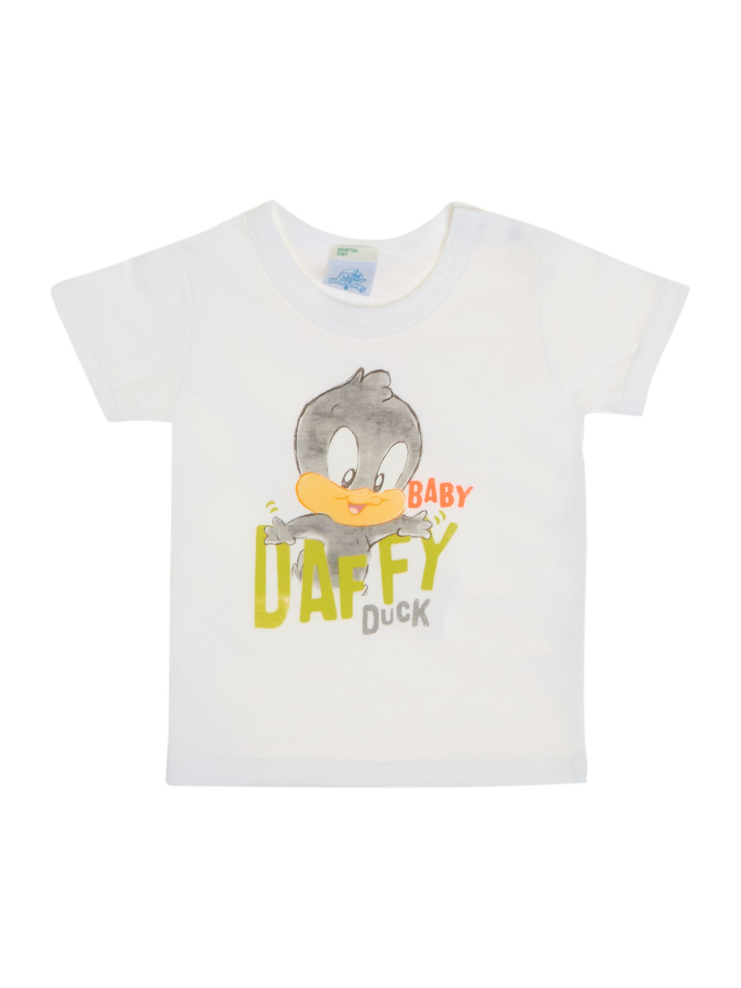 Boys Daffy Duck t-shirt