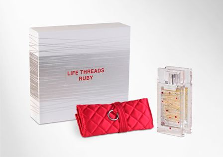 Life Threads Ruby Collection Privee Kit