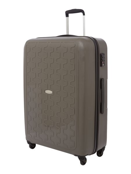 Linea Moblite grey 4 wheel large case