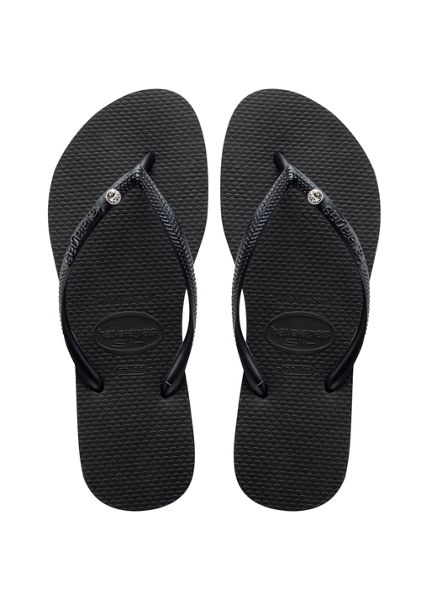 Havaianas Havaianas crystal glamour with swarovski elements