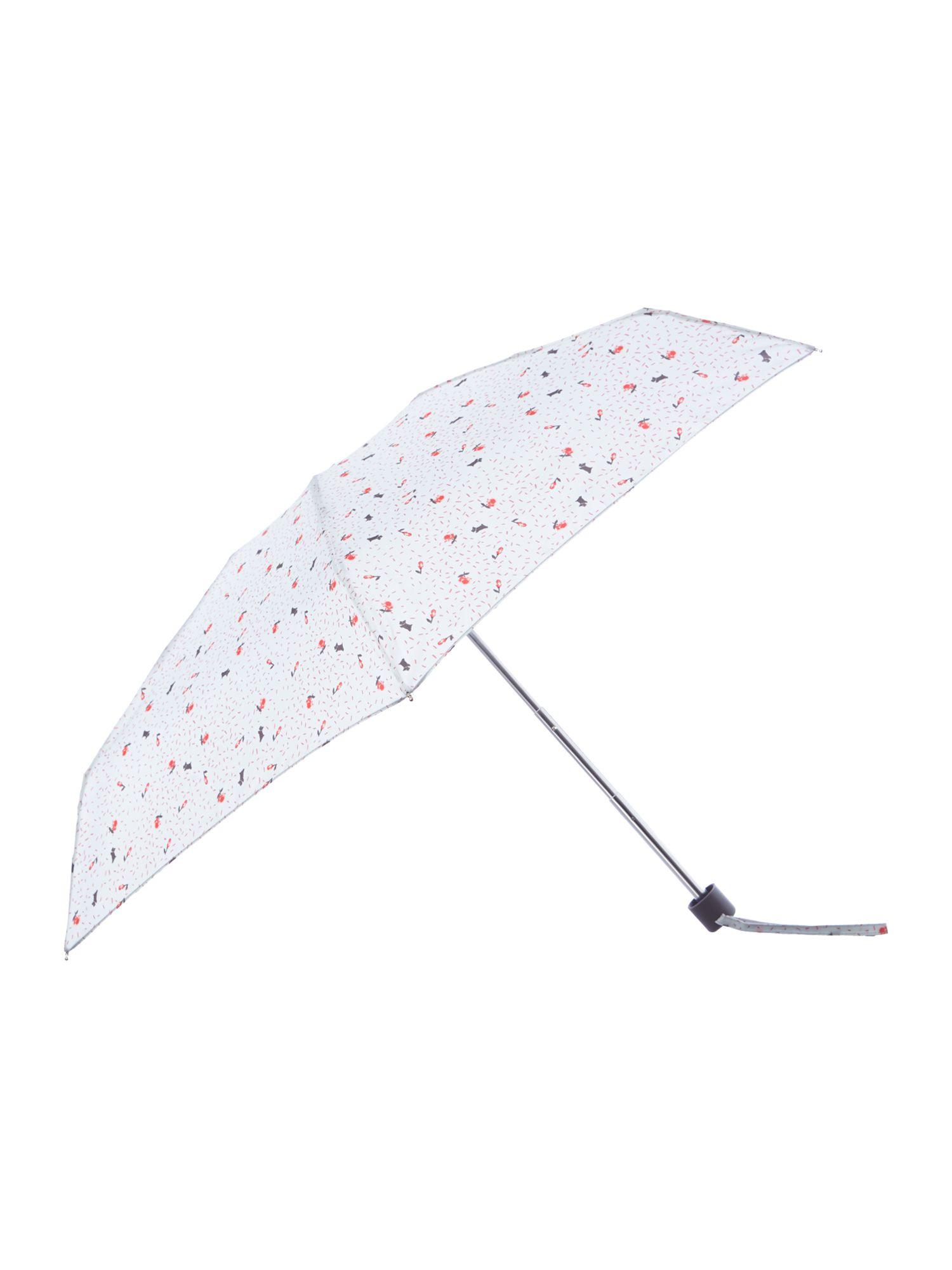 Emerson blue umbrella