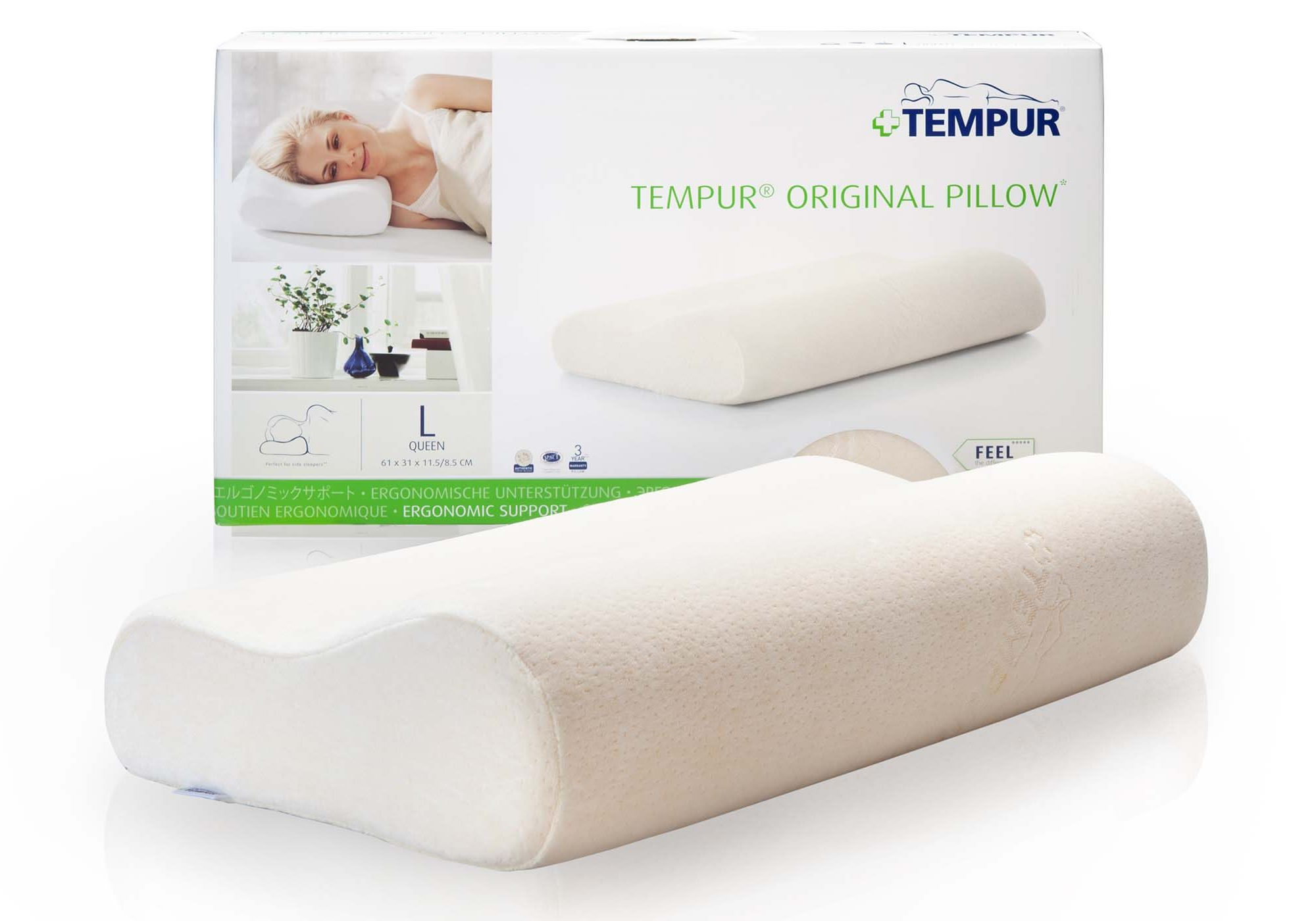 tempur neck pillow shop for cheap home textiles and save. Black Bedroom Furniture Sets. Home Design Ideas