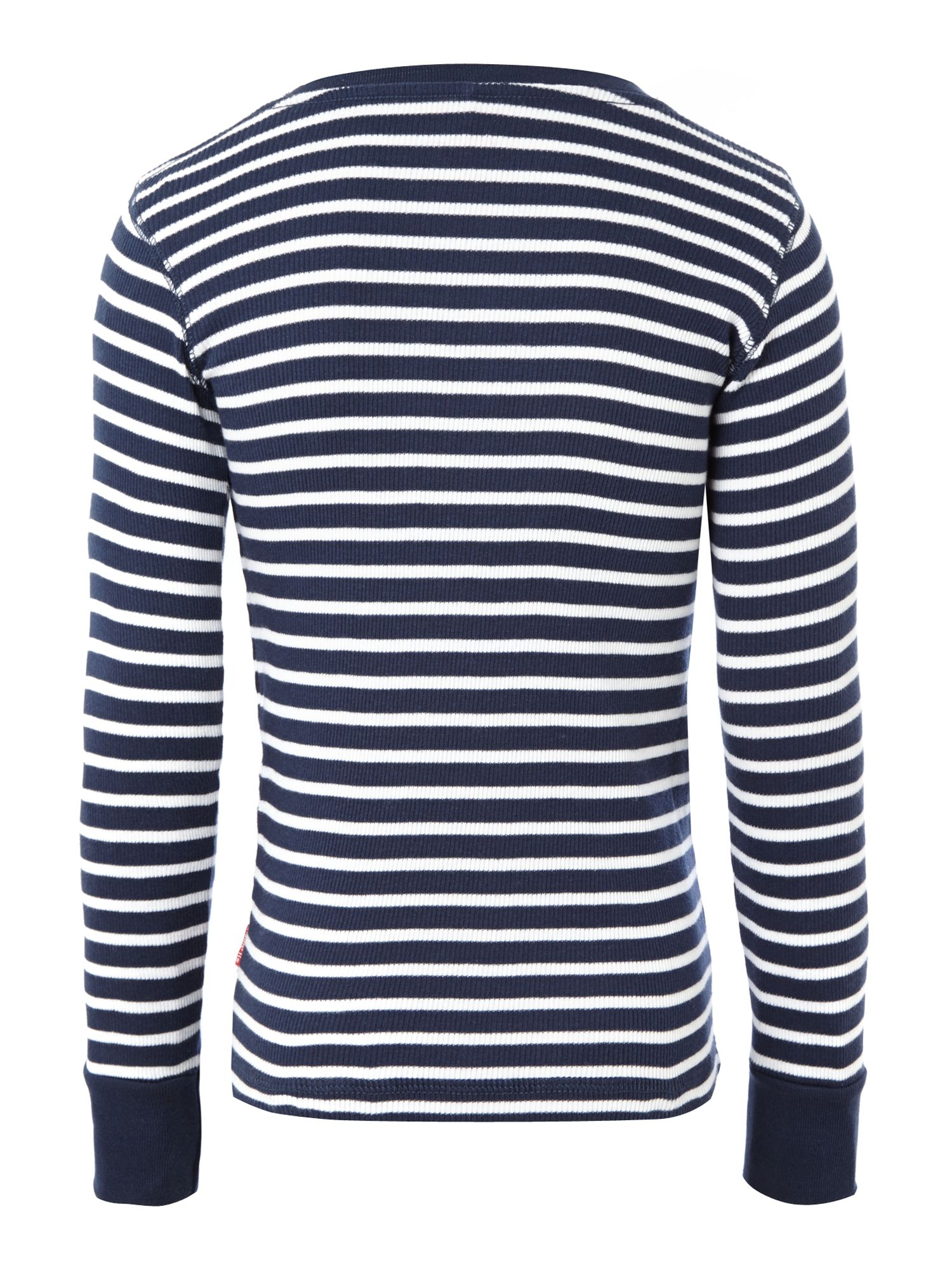 Boys stripe t-shirt