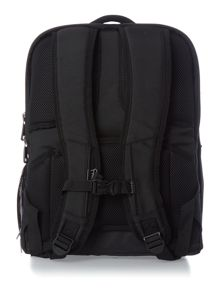 ProTec EZ-scan computer backpack
