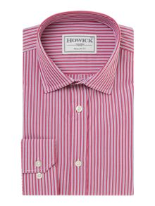 Franklin bold and thin stripe shirt