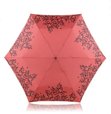 Burnett pink umbrella