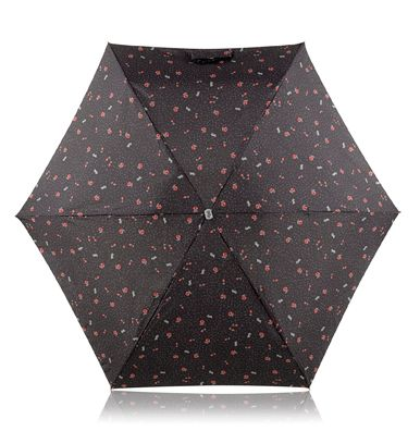 Emerson grey umbrella