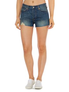 501 cut off shorts in Boomtown