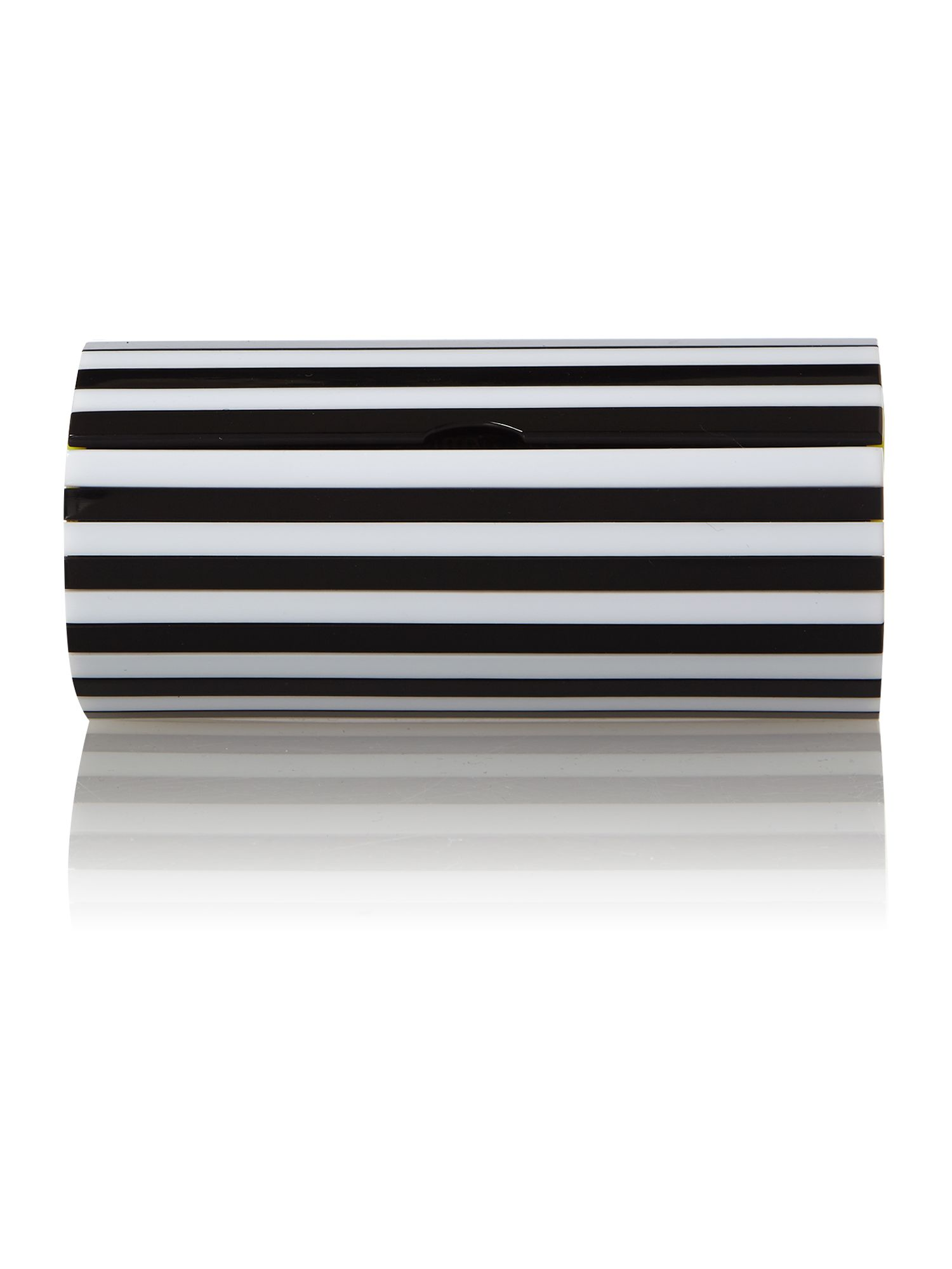 Brighton multi-coloured clutch bag