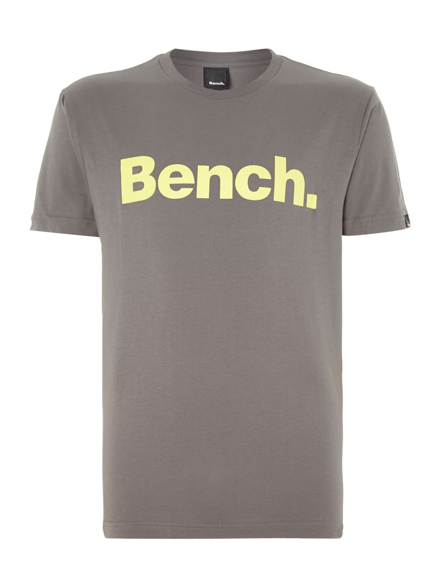 Bench logo t shirt