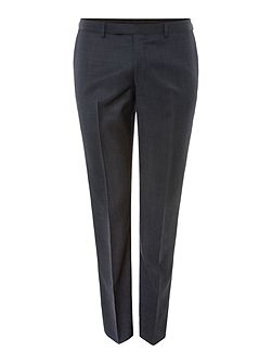 Christopher pindot slim fit suit trousers