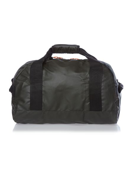 Army & Navy Utility khaki small duffle holdall bag