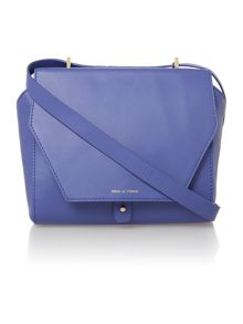 Gemini mini crossbody bag