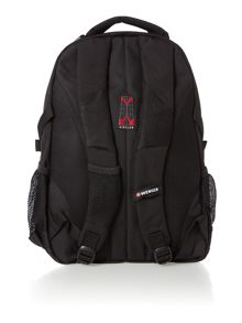 Wenger Laptop black backpack