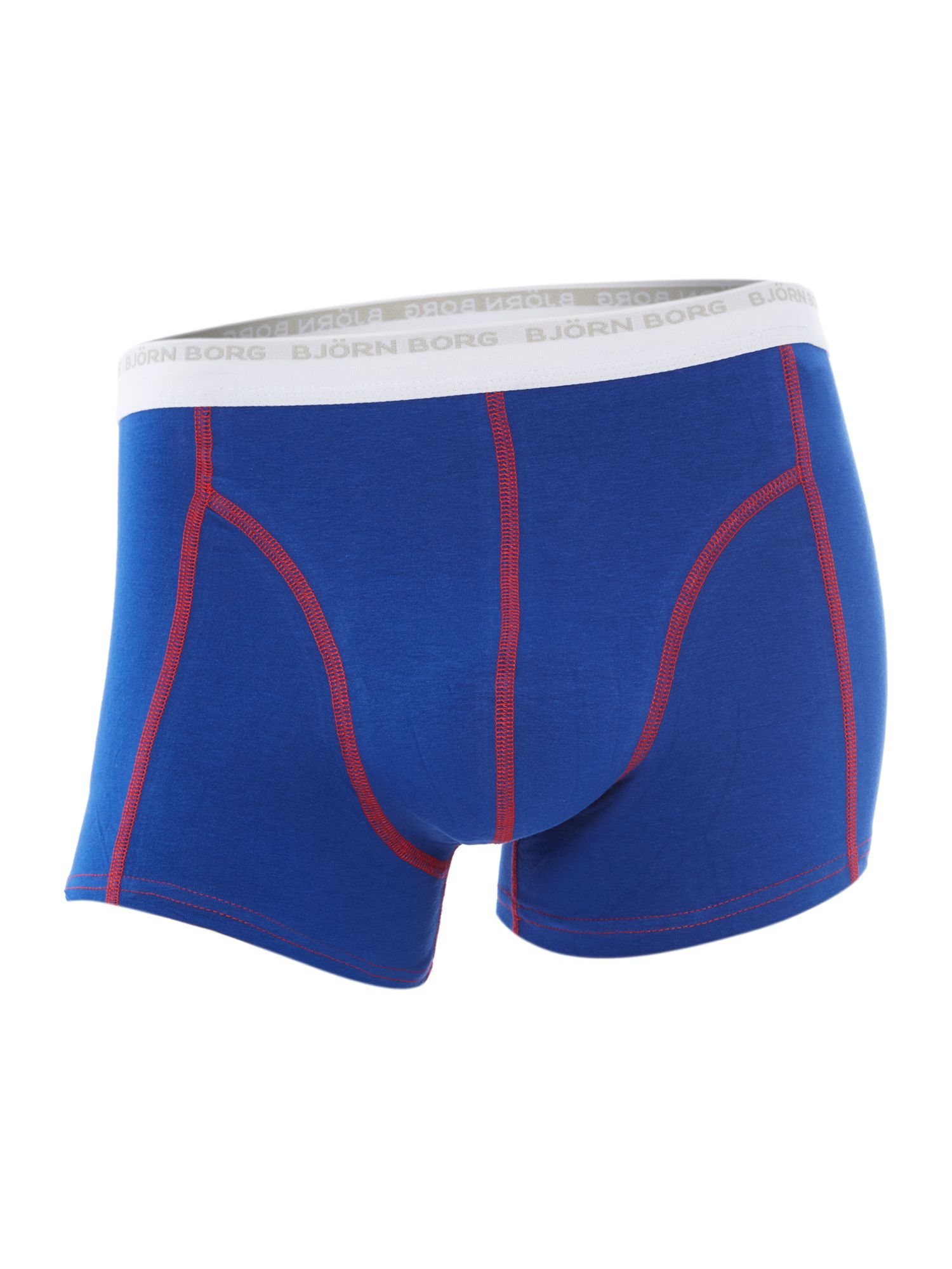 3 pack world cup underwear trunk