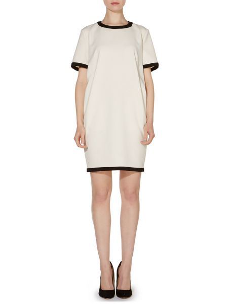 Pied a Terre Kitty Cocoon Dress