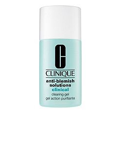 Anti Blemish Solutions Clinical Clearing Gel 15ml