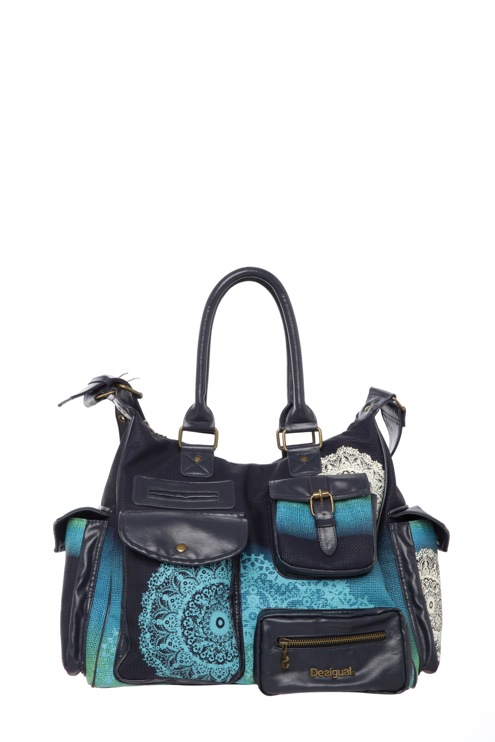 London alguero bag