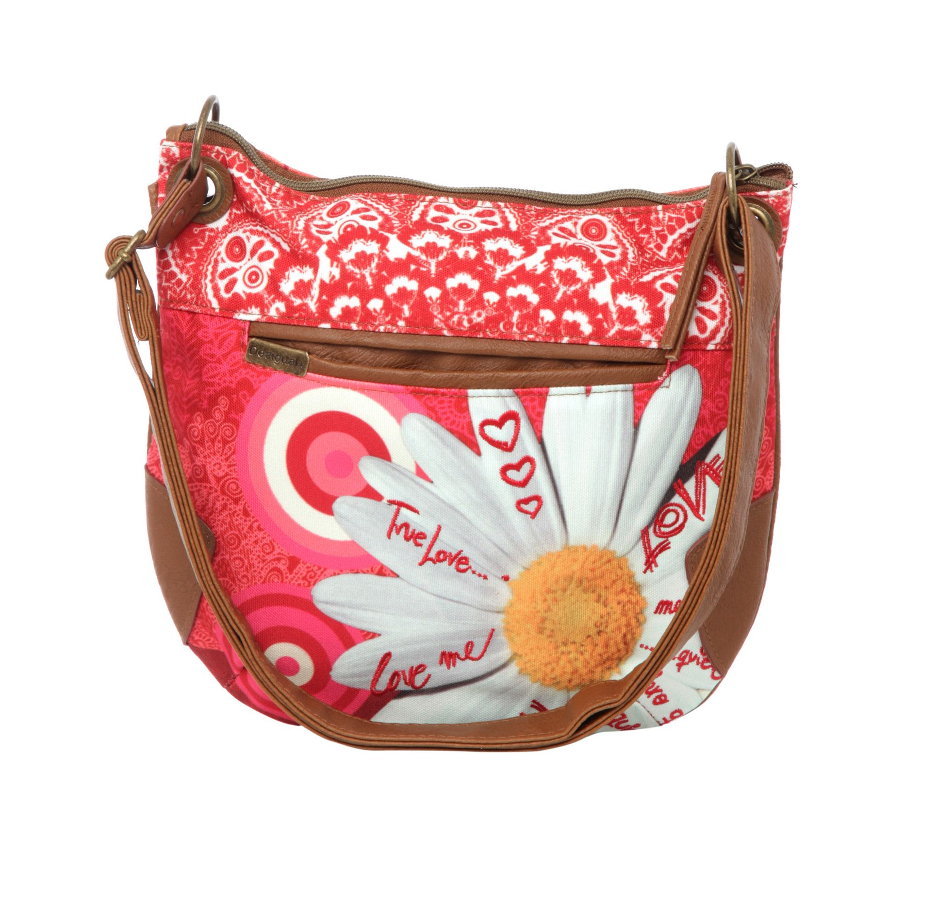 Broklyn tropicana bag