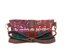Cluch annelise bag