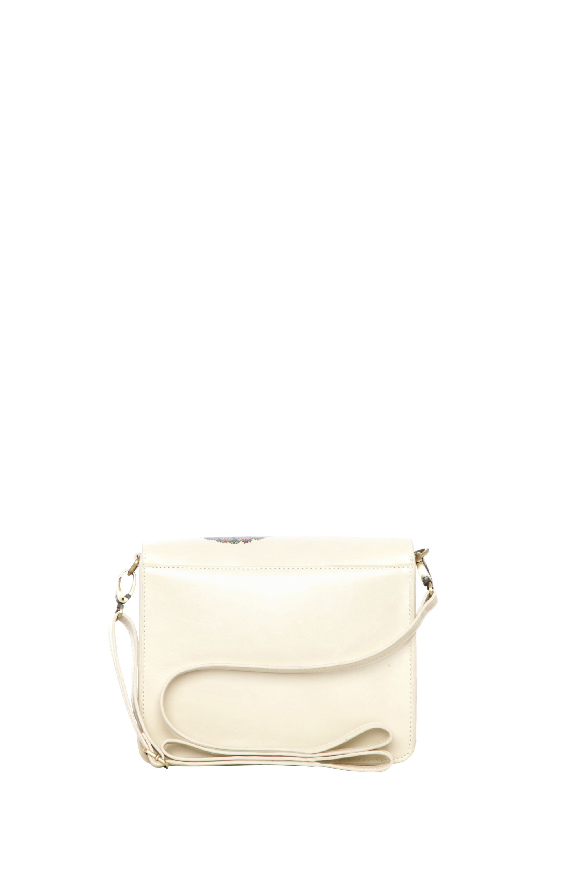 Marc transparent bag