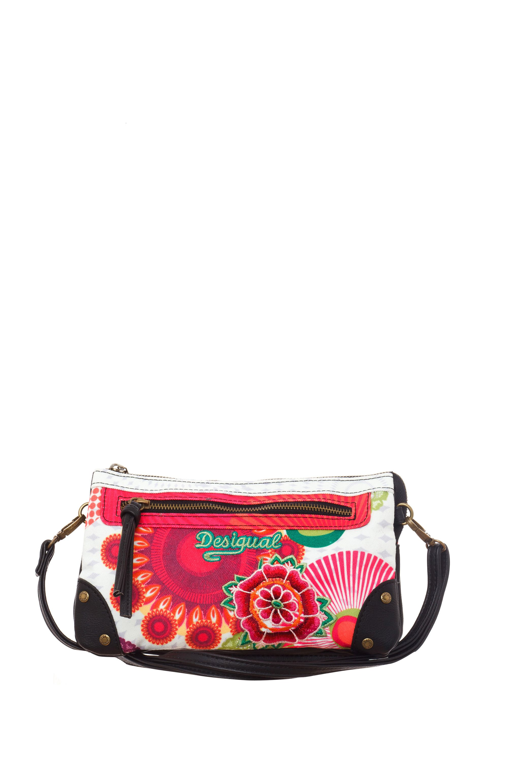 Dorothea floreada bag
