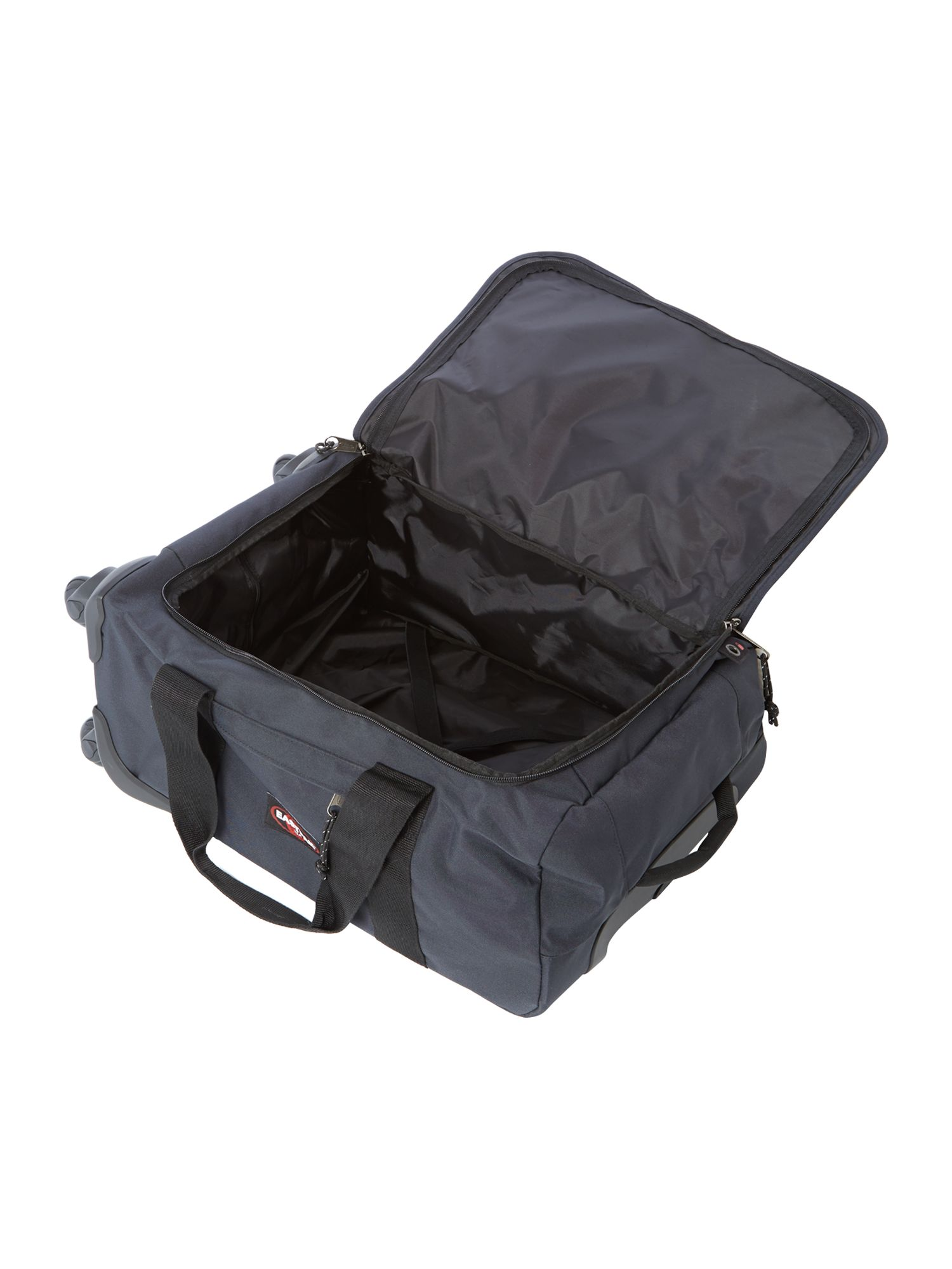 Spinnerz midnite blue small trolley duffle