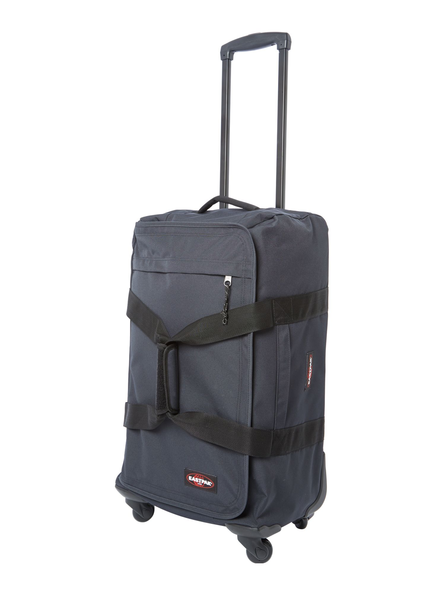 Spinnerz midnite blue medium trolley duffle