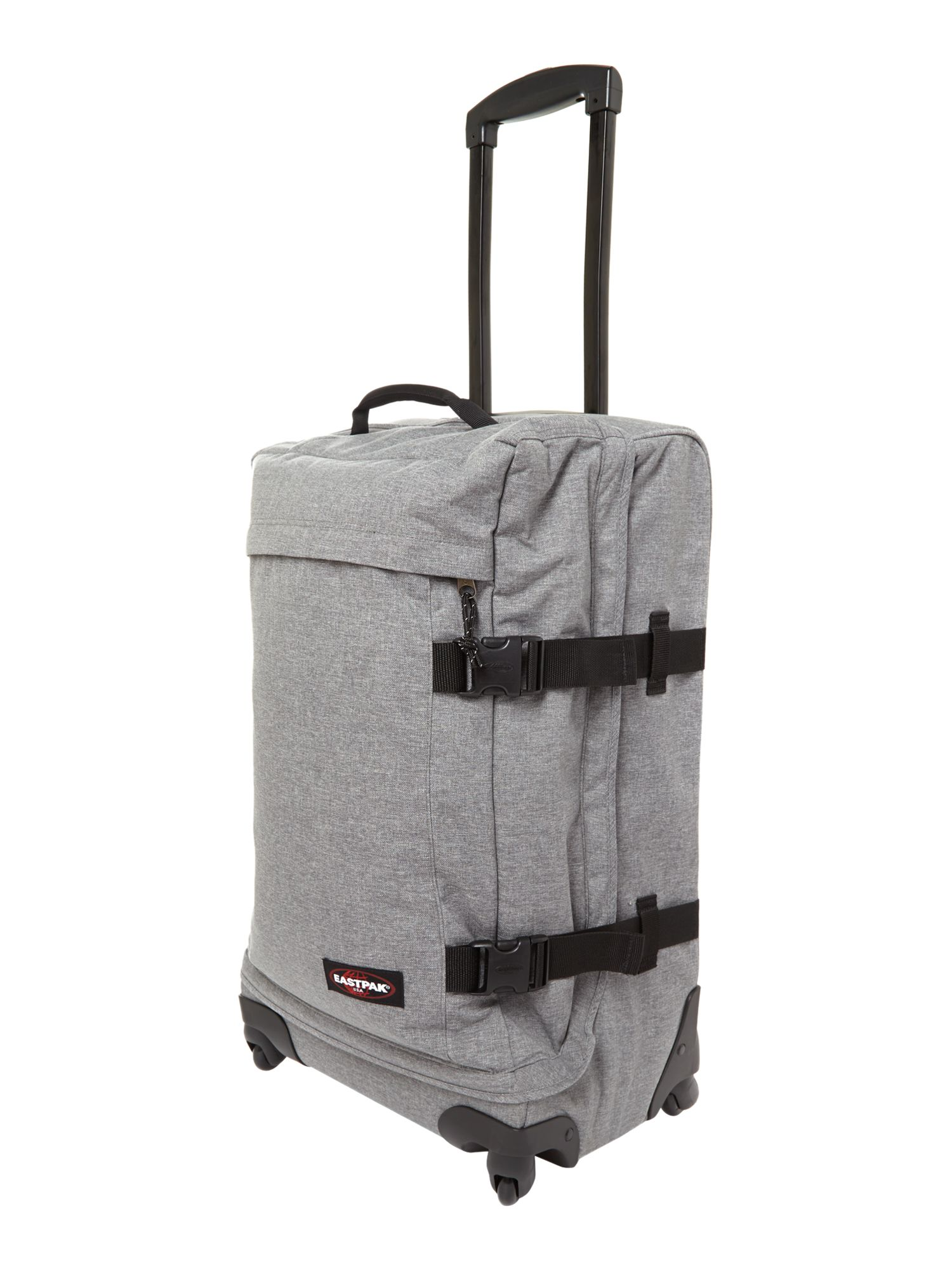 Transmitter grey medium trolley duffle