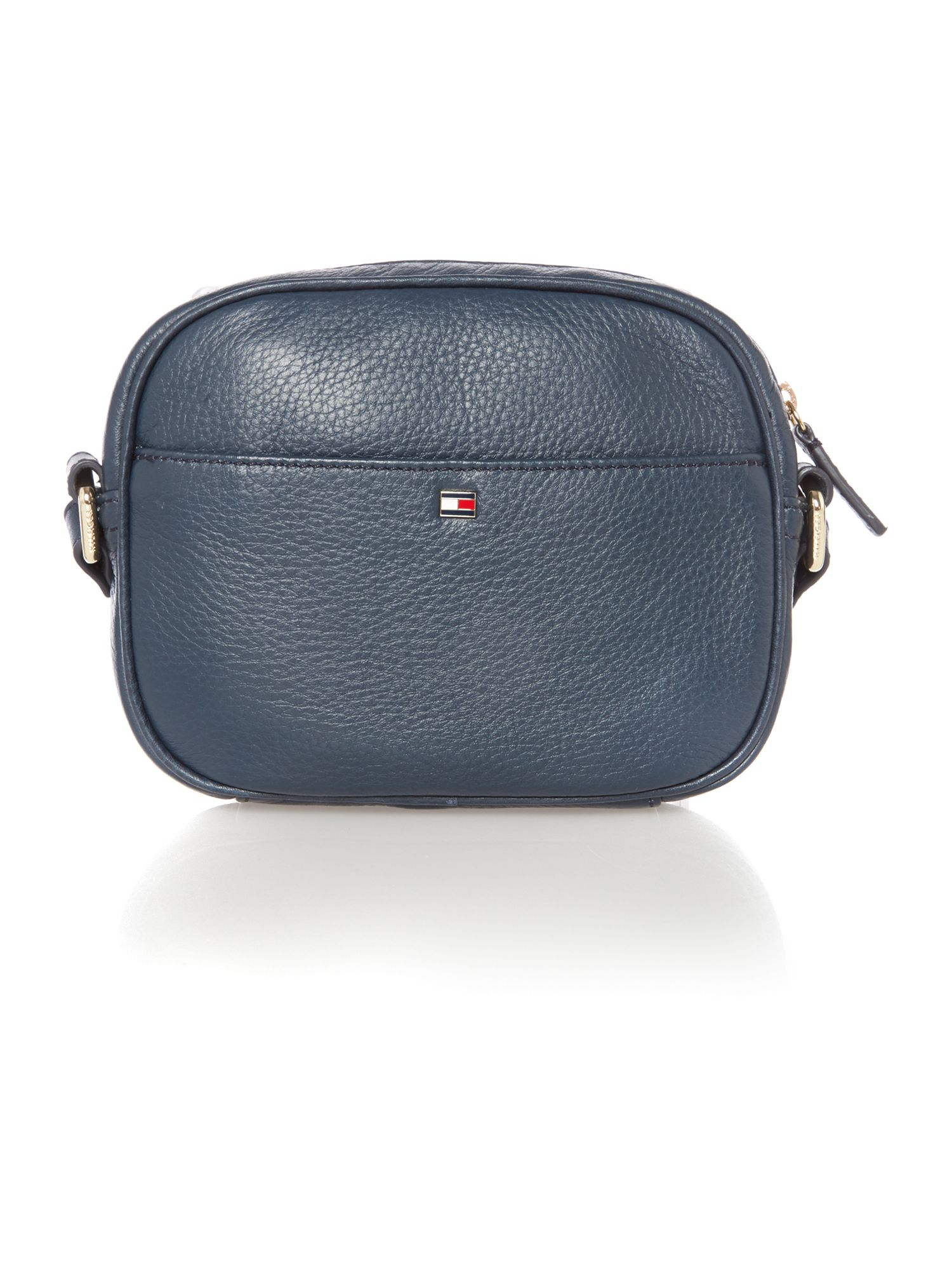 Navy small cross body bag