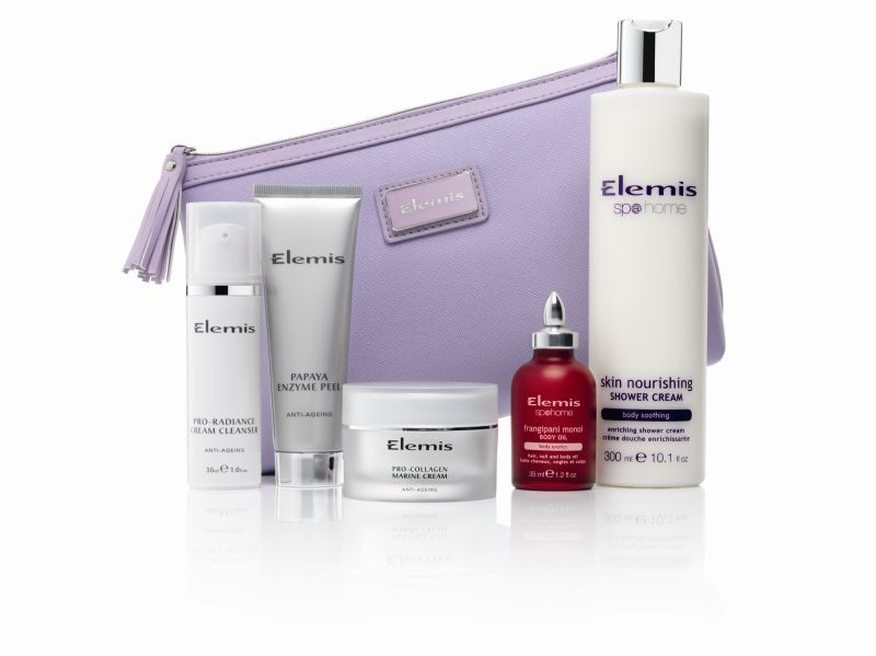 Top-to-Toe Beauty Skincare Collection