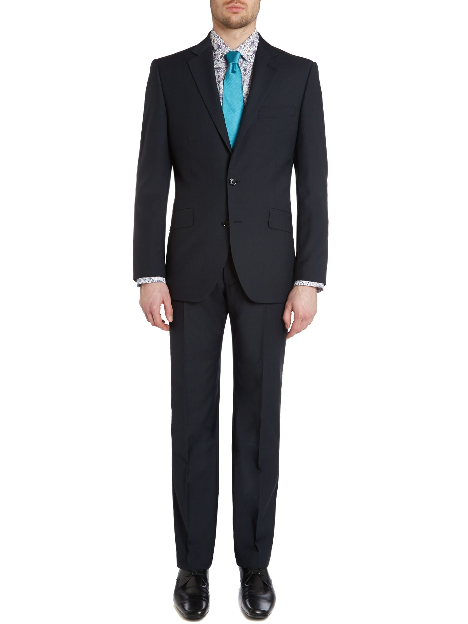 Farley End on End Nested Suit