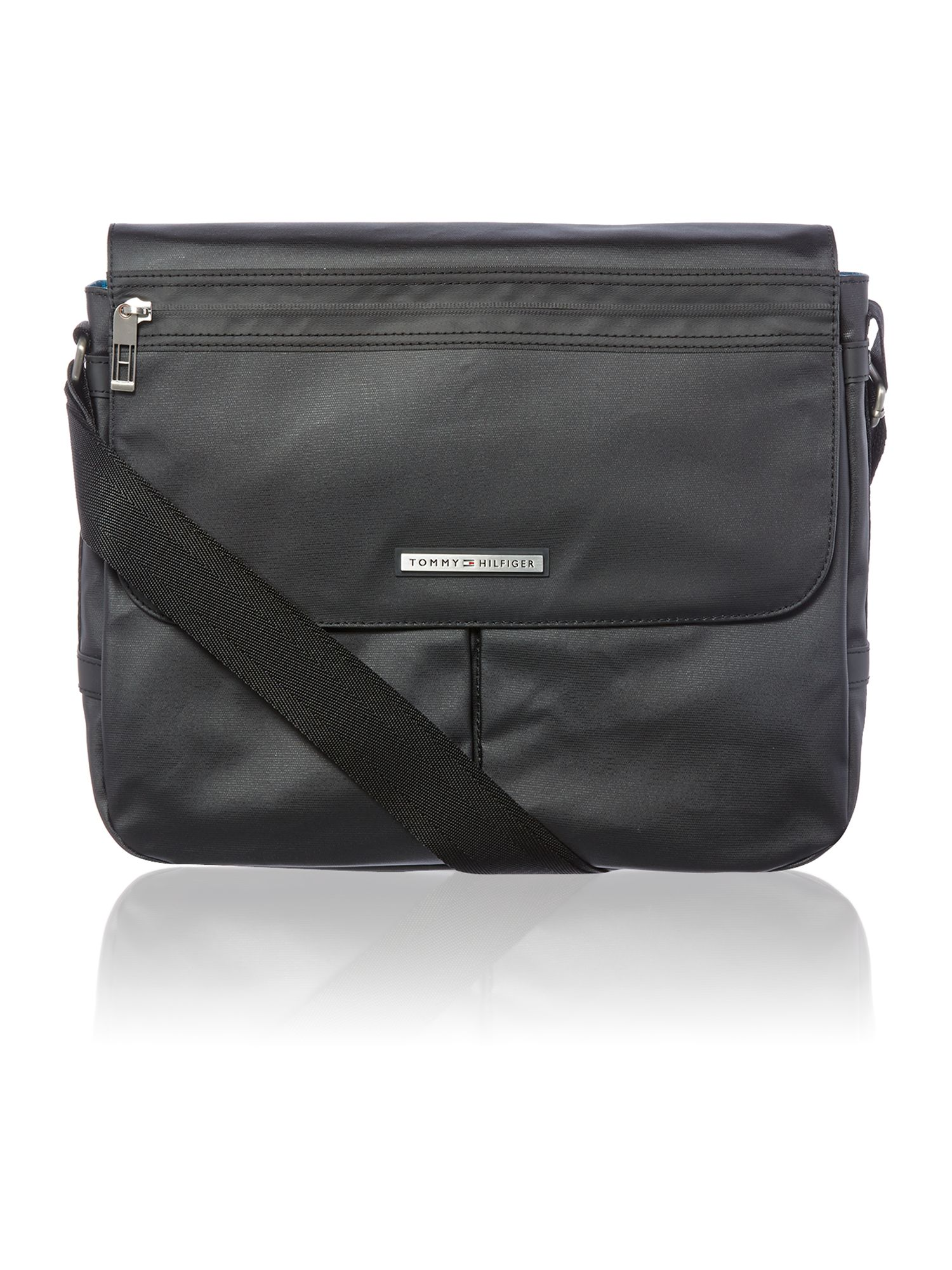 Sheldon messenger bag