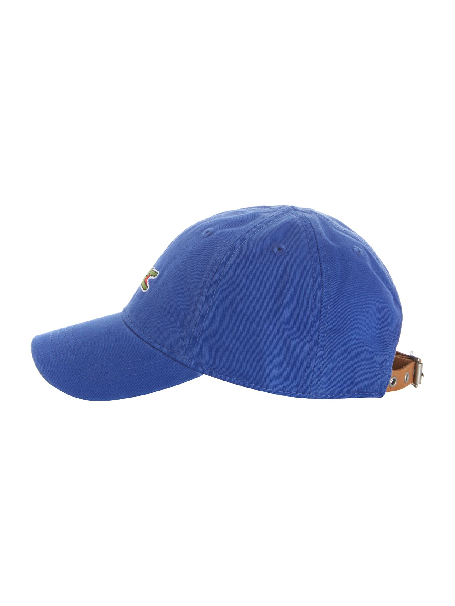 Boys large croc cap
